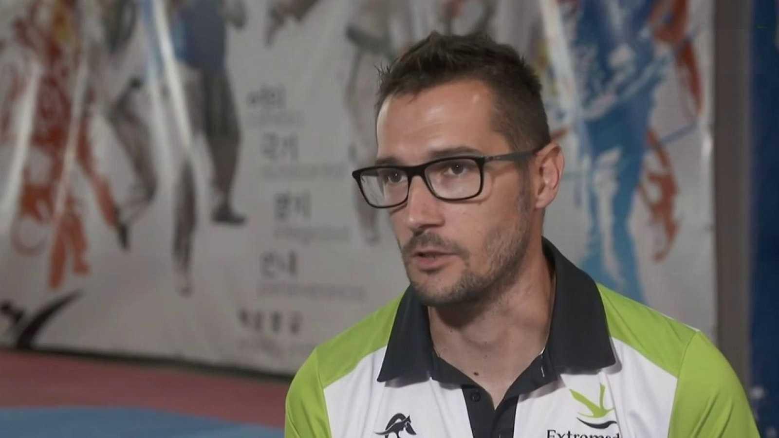 Jóvenes y deporte - Parataekwondo: Gabriel Amado - ver ahora