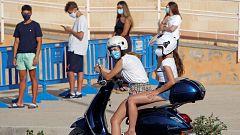 L'Informatiu - Comunitat Valenciana - 22/07/20