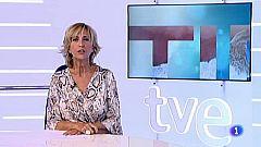 El Tiempo en la Region de Murcia - 22/05/2020
