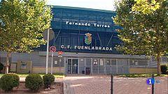 Informativo de Madrid 2 - 22/07/20