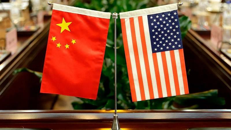 Aumenta la tensión entre Pekín y Washington tras el cierre del consulado chino en Houston