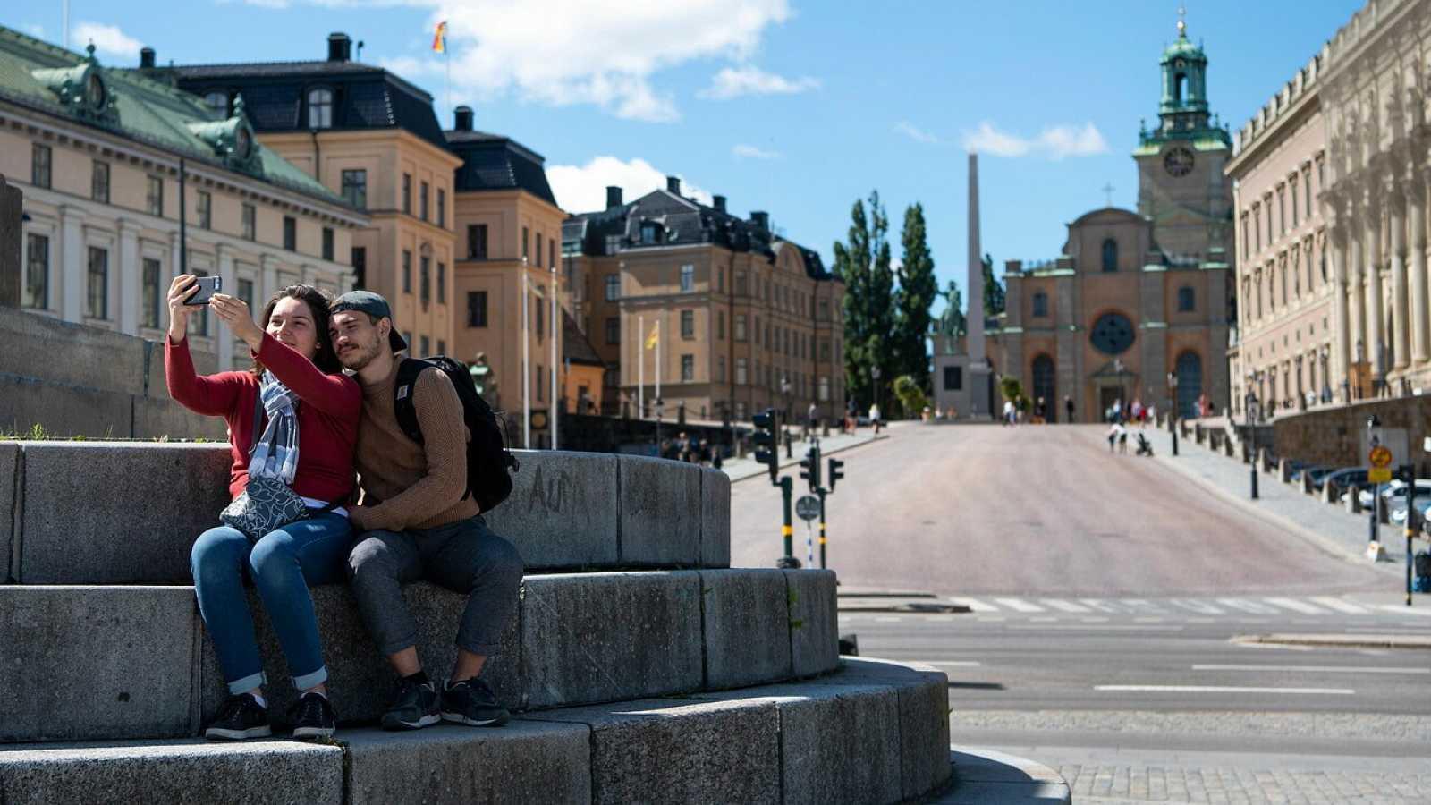 Los rebrotes de coronavirus provocan cancelaciones de reservas en los destinos turísticos