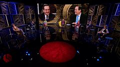Lazos de sangre - El debate - José Bono