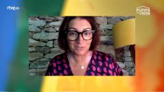Punts de vista - Entrevista Sílvia Abril