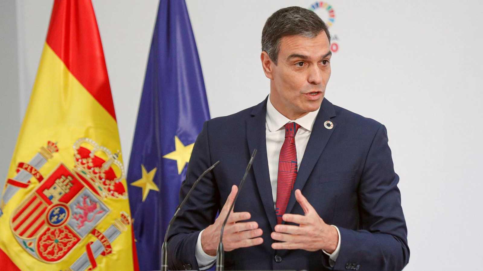 El Gobierno movilizará 140.000 millones hasta el 2025 para digitalizar España
