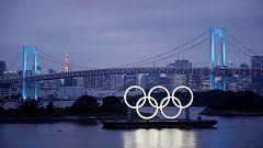 Falta justo un año para los Juegos de Tokio