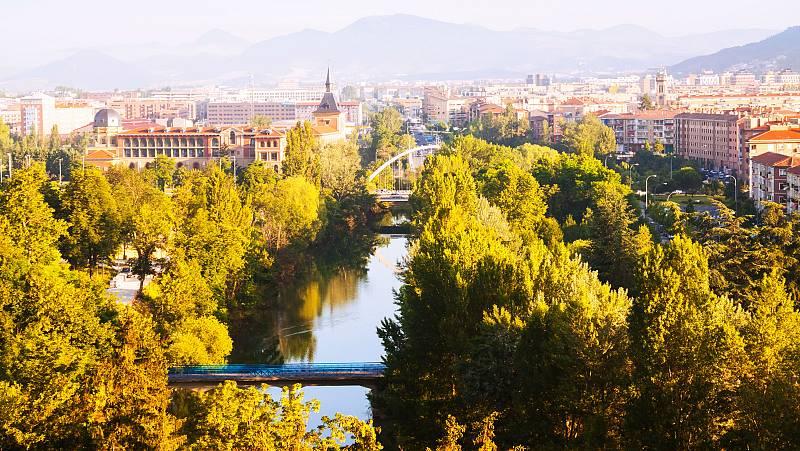 El barrio de Mendillorri (Pamplona) permanecerá en Fase 2 flexibilizada dos semanas