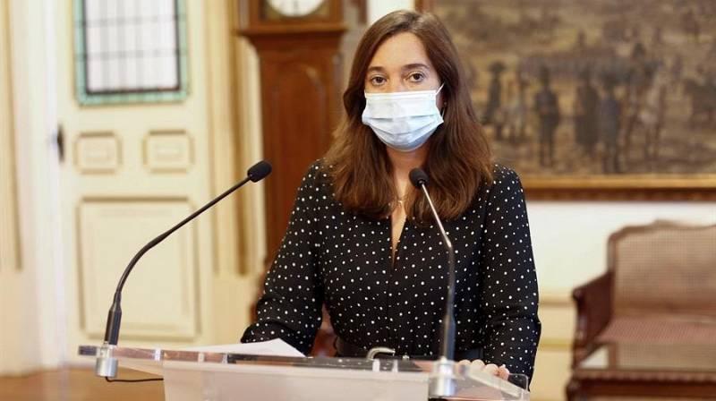 A Coruña pide a la Fiscalía que investigue el caso de los positivos del Fuenlabrada