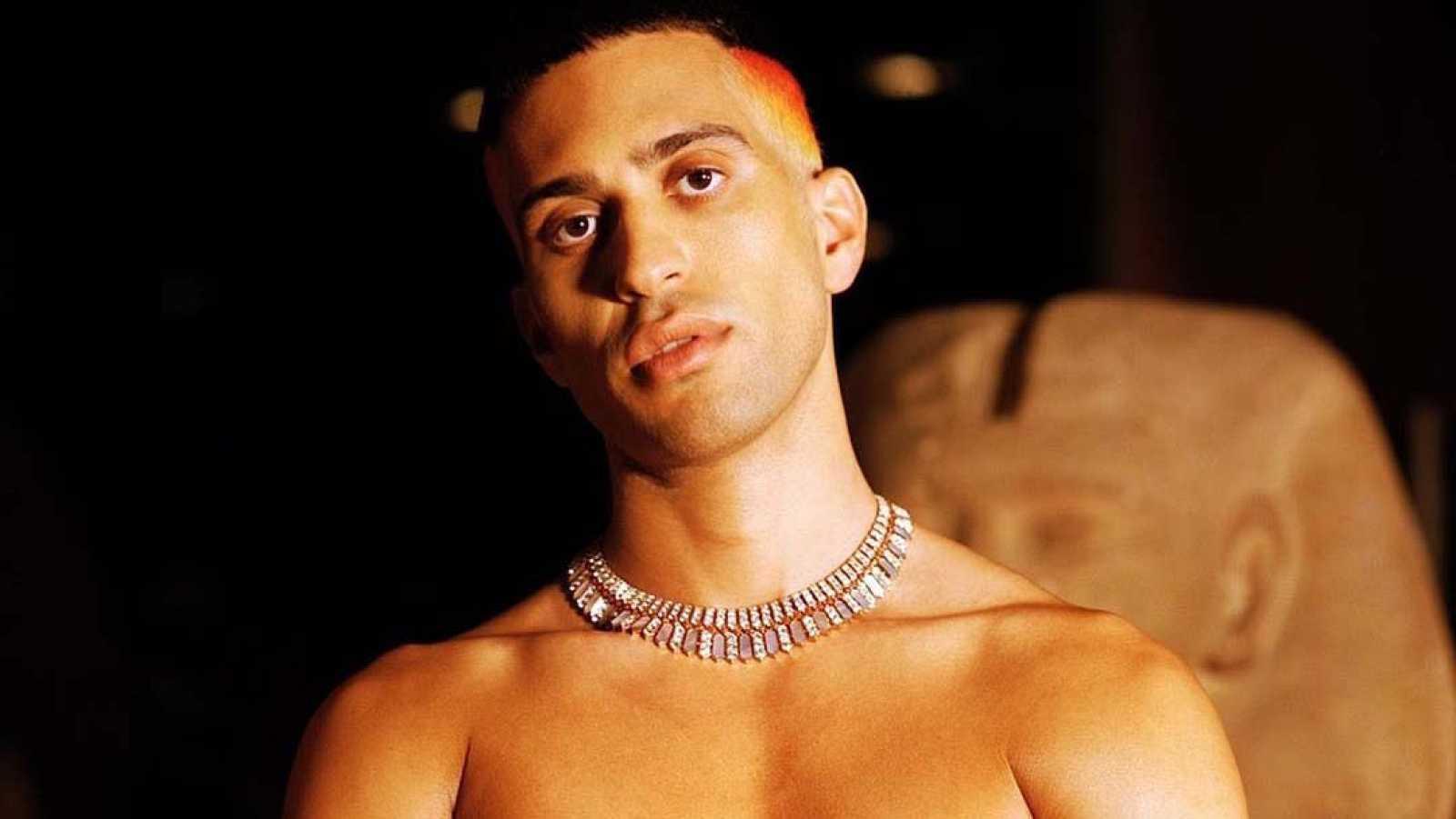 """Mahmood presenta su single """"Dorado"""" (ft. Sfera Ebbasta y Feid)"""