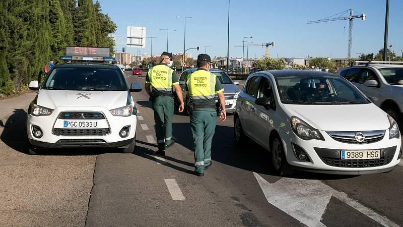 Aragón devuelve a cuatro comarcas a la Fase 2 ante el aumento de contagios de coronavirus