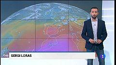 El temps a les Illes Balears - 24/07/20