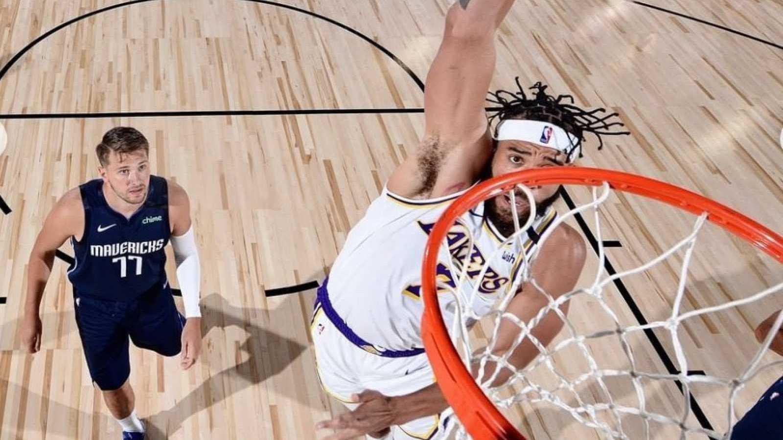 Ricky Rubio no juega en el primer amistoso de los Suns y Doncic puede con LeBron