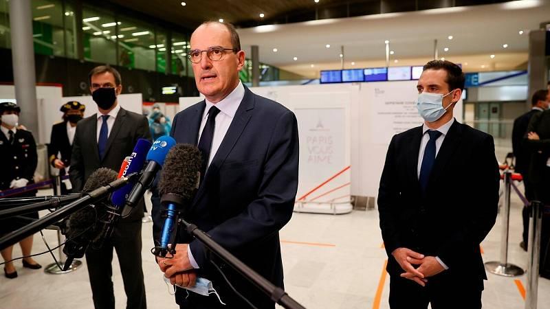Francia recomienda no viajar a Cataluña por los rebrotes