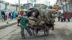 """La ONU propone una renta mínima temporal frente al coronavirus: """"Estas medidas son urgentes para mitigar la pandemia"""""""