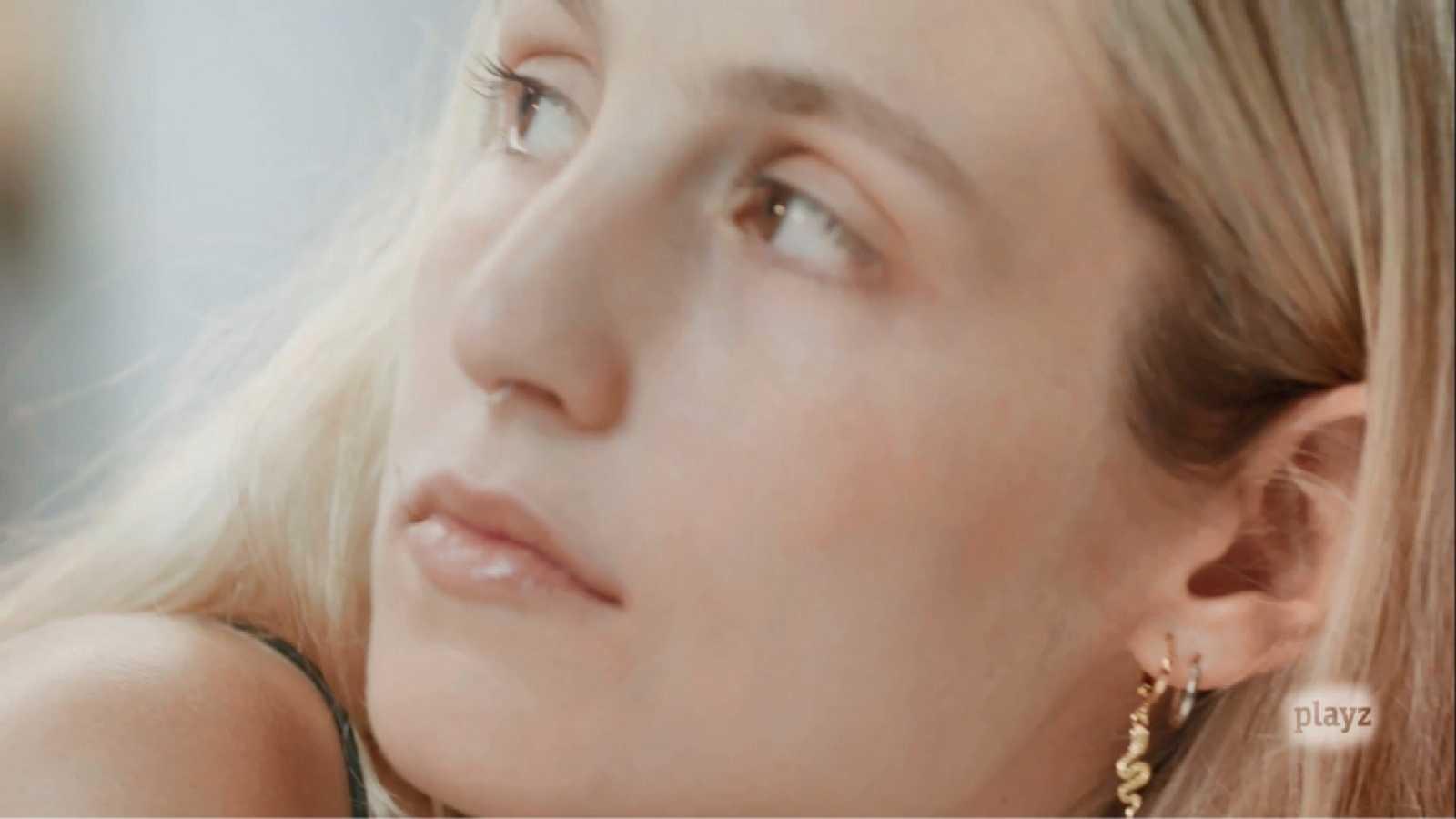 """Tintas - María Escarmiento: """"Me encantó el título de """"Sintiéndolo mucho"""" porque era el único que se me quedaba en la cabeza"""""""