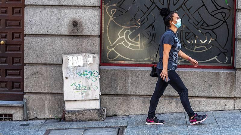 Aragón y Cataluña recuperan restricciones para controlar los brotes