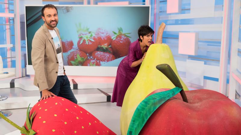 Consejos para desinfectar la fruta