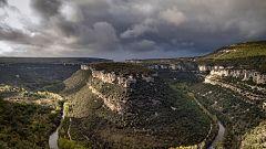 Temperaturas altas en interior mitad sur peninsular y valle del Ebro