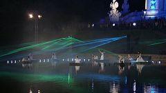 Los conciertos de La 2 - Orquesta Filarmónica de Viena, desde Schonbrunn