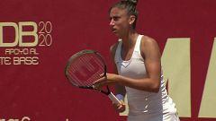 Tenis - Liga Mapfre de tenis femenino. 2ª Semifinal. Desde Castellón
