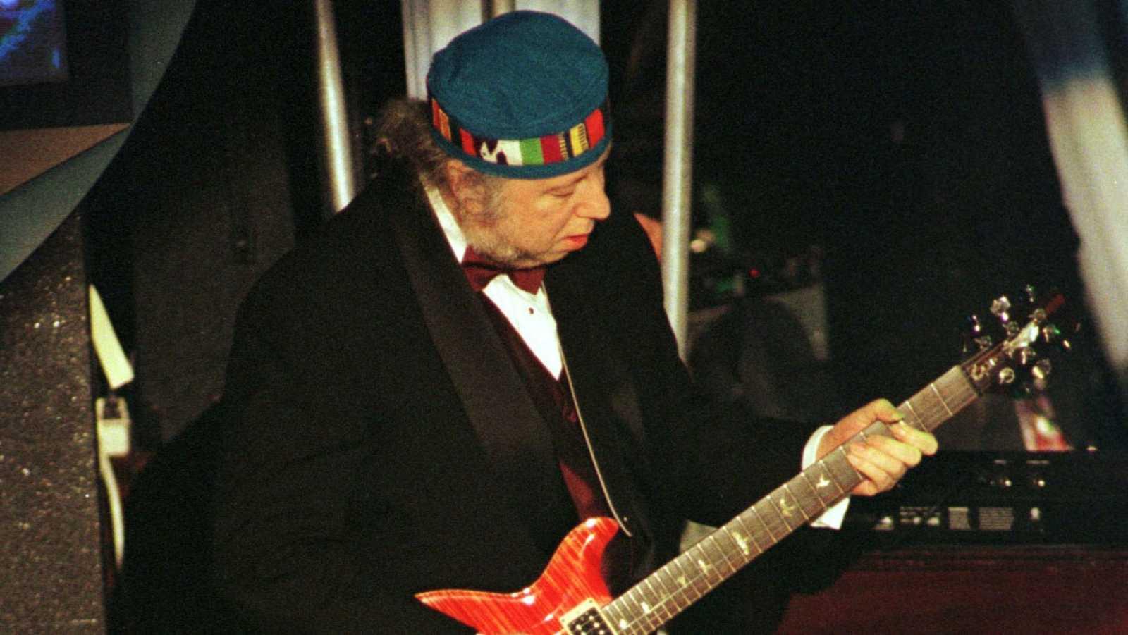 Muere Peter Green, fundador de Fleetwood Mac