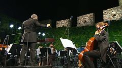Concierto de Peralada 2020 - Orquesta del Gran Teatro del Liceu de Barcelona