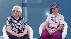 Últimas preguntas - Homenaje a los mayores