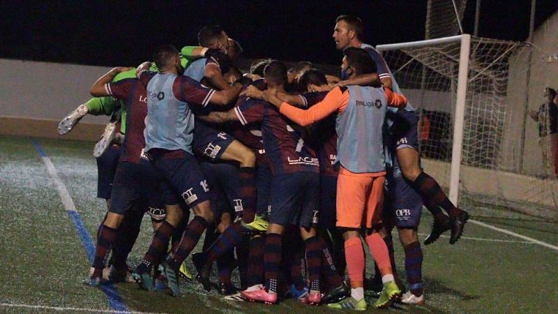 Resumen Poblense 2-1 Mallorca B