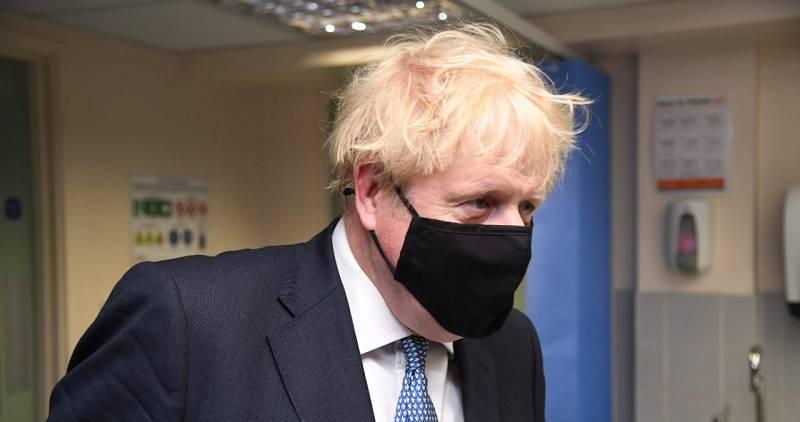 Johnson reconoce errores en su gestión de la pandemia del coronavirus en Reino Unido