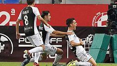 Resumen y goles del ascenso del Castellón