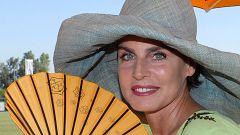 Lazos de sangre - Antonia Dell'Atte se negó a hacerse cambios físicos