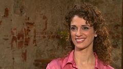 Entrevista completa con Ruth Gabriel (en exclusiva en RTVE.es)