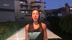 Laia Flores vuelve a España para jugar en el Campus Promete