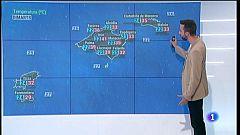 El temps a les Illes Balears - 27/07/20