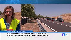 Informativo de Madrid - 27/07/20