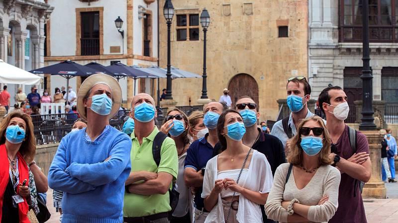 Más brotes de COVID-19 en Aragón, Navarra, Murcia, Madrid, Asturias y Castilla-La Mancha