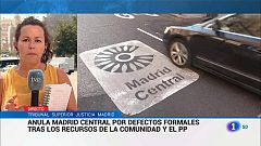 Informativo de Madrid 2 - 27/07/20