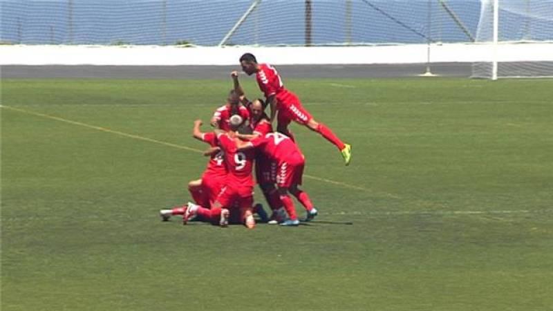 Deportes Canarias - 27/07/2020