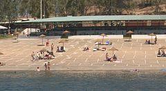 Playa de Orellana, un lugar seguro y cercano para las vacaciones