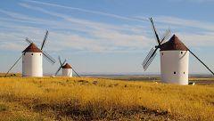 España Directo - Quijotes por un día en el balcón de la Mancha