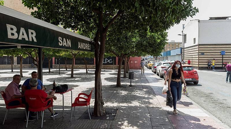 "Fernando López Miras: ""España se enfrenta a una segunda oleada de coronvirus"""