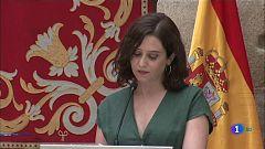 Informativo de Madrid - 28/07/20