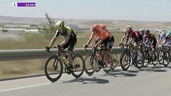 Ciclismo - Vuelta a Burgos. 1ª etapa: Burgos - Burgos