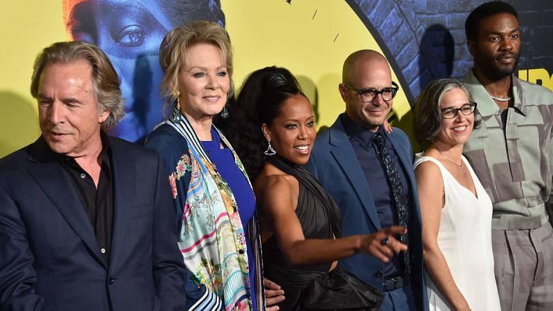 'Watchmen' domina las nominaciones a los Emmy con 26 candidaturas