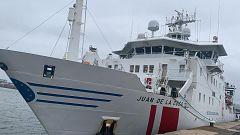 España Directo - El hospital de los pescadores