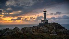 Valores muy altos en Galicia, la meseta, interior de Andalucía y de Cataluña