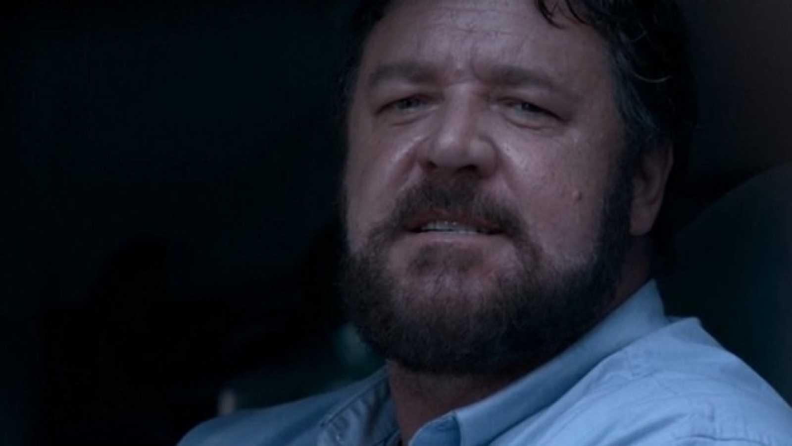 Los cines de Estados Unidos reabren con 'Salvaje', la nueva película de Russell Crowe