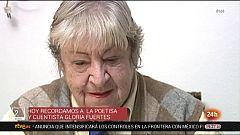 Gloria Fuertes , Poeta de Guardia