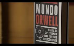Para Todos La 2 - ¿Libertad o seguridad? Entrevista a Ángel Gómez de Ágreda