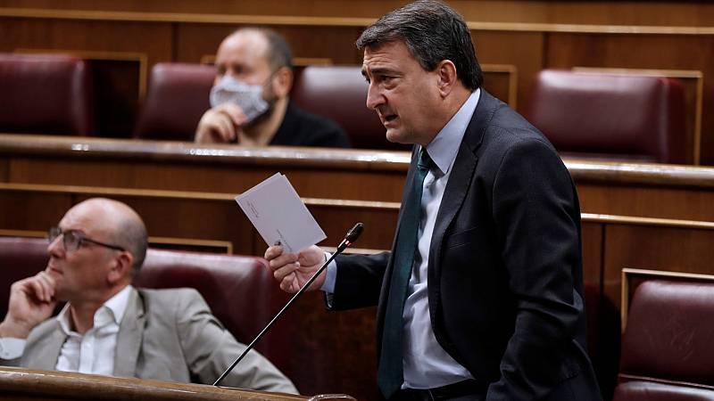 """Esteban asegura que la decisión que está """"a punto de dar Europa"""" sobre los eurobonos es """"revolucionaria"""""""